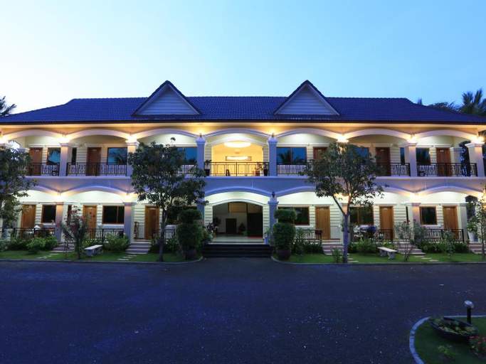 Alice Villa Hotel (Pet-friendly), Doun Kaev