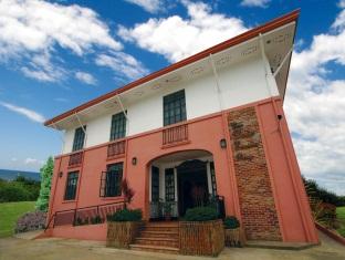 Casa Dona Emilia Bed and Breakfast, Paoay