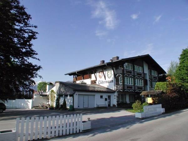 Landhaus Luhrmann, Liezen