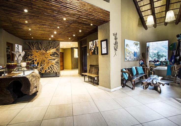 Maliba Lodge,
