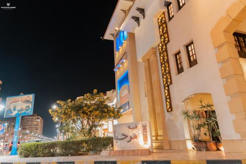 Marhaba Resort, Al-'Arab