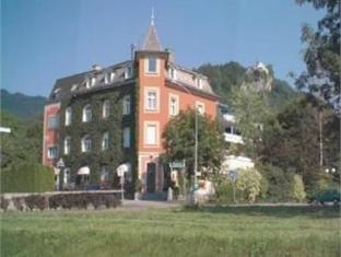 Hotel Schwarzler, Bregenz