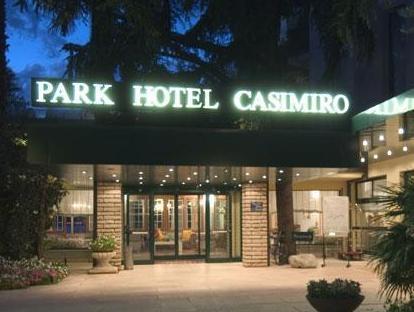 Park Hotel Casimiro, Brescia