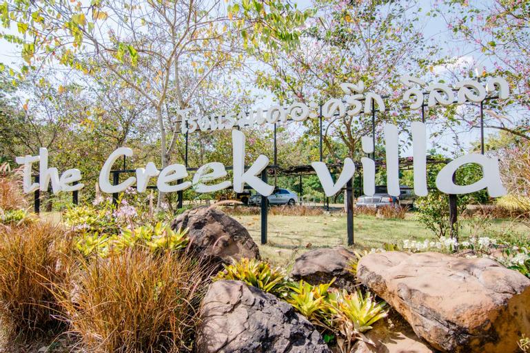 The creek villa, Phu Kradung
