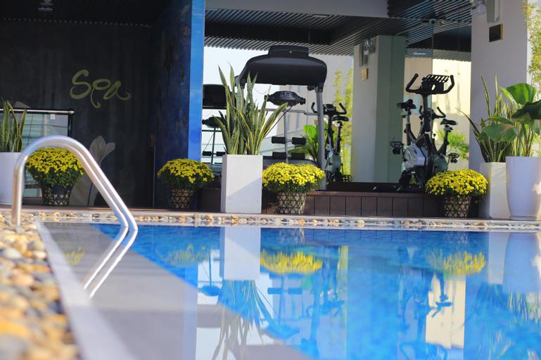 Nagila Boutique Hotel, Sơn Trà