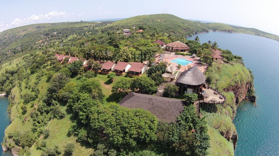 Kigoma Hilltop Hotel, Mbali Mbali Lodges and Camps, Kigoma Urban