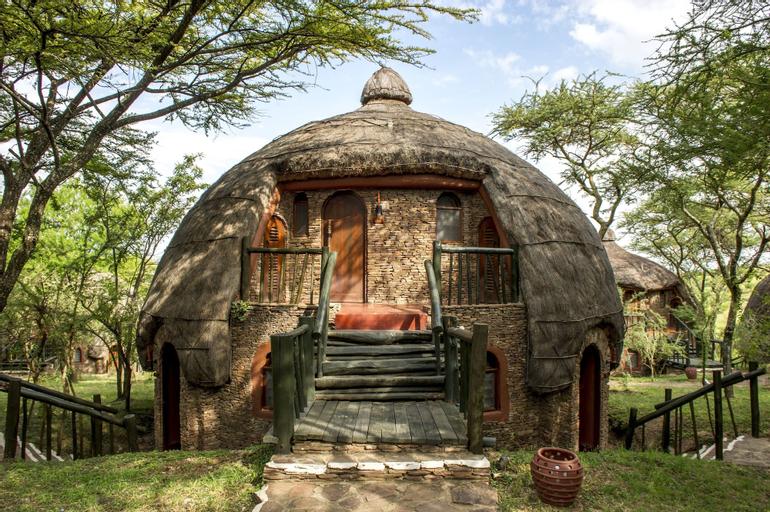 Serengeti Serena Safari Lodge, Serengeti