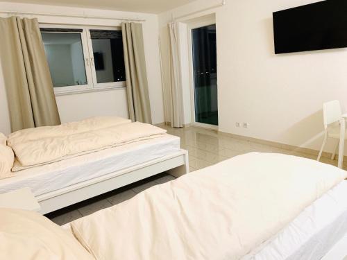 Apartment mit 3 Zimmer 20 min vom Frankfurt HBF 1, Offenbach