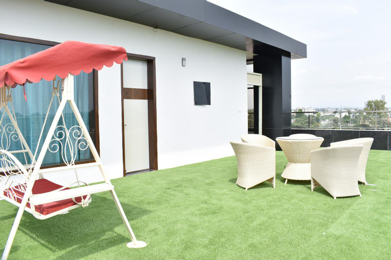 Prime Stays-Private Luxury space-Mohali Chandigarh, Sahibzada Ajit Singh Nagar