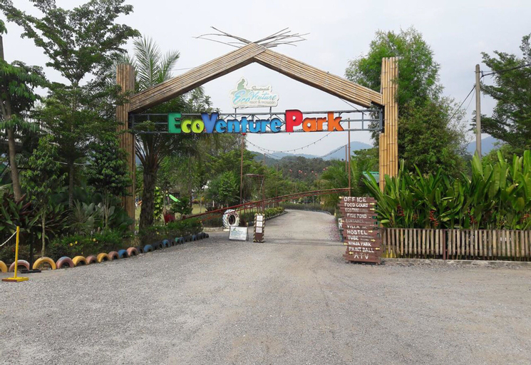 Semenyih Eco Venture Resort & Recreation, Hulu Langat