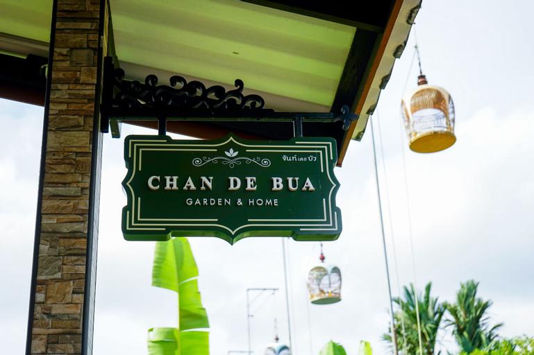 Chan De Bua, Muang Chanthaburi