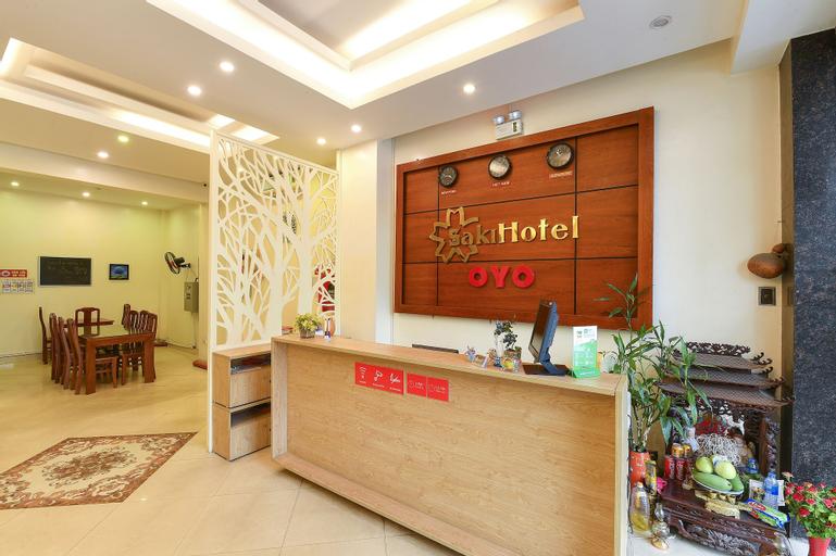 7s Saki Hotel Cau Giay, Cầu Giấy