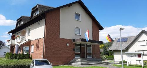 Pension Olsberg, Hochsauerlandkreis