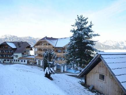 Natur- und Wellnesshotel Hoflehner, Liezen
