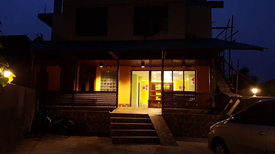 Centro Ruteng Hostel, Manggarai
