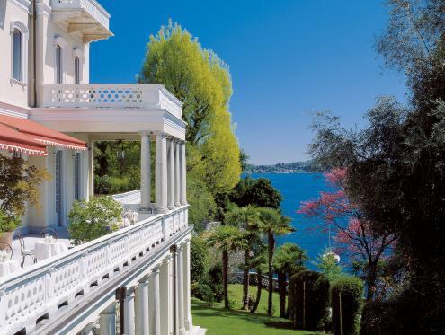 Grand Hotel Majestic, Verbano-Cusio-Ossola