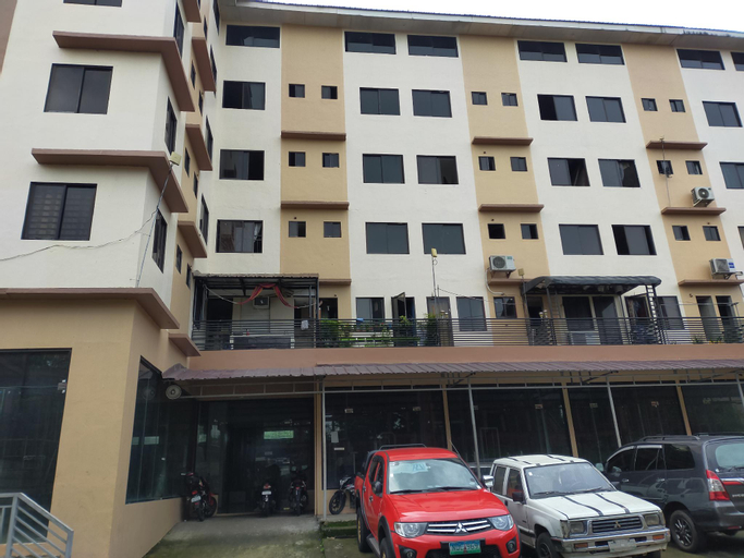 Affordable Condo Unit With FREE Parking& WIFI, Antipolo City