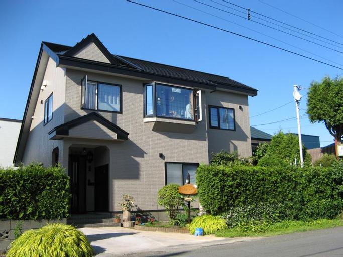 Guest House Kazenouta, Chitose
