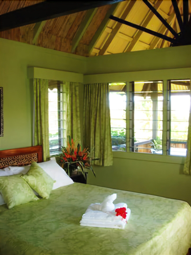 Palmlea Farms Lodge & Bures, Macuata
