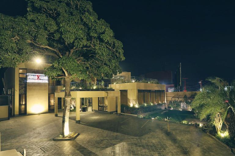 Avari Xpress Boutique Residence, Multan