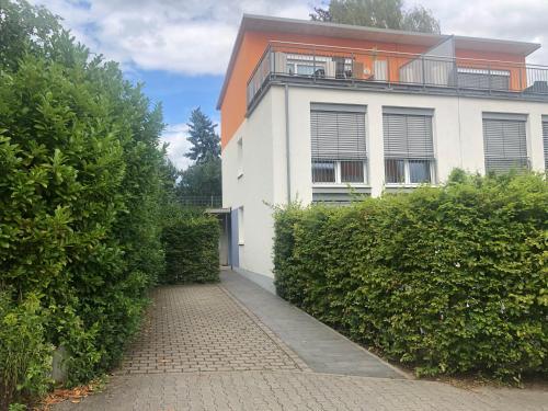 Familienfreundliches Ferienhaus, Mainz