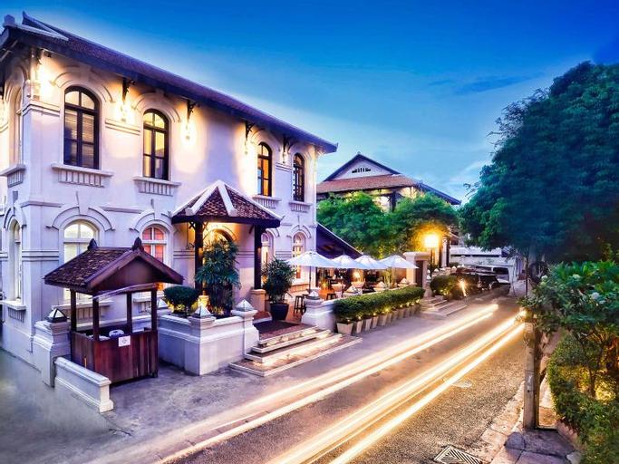 Ansara Hotel, Si Chiang Mai