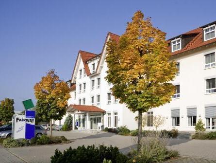 Fairway Hotel, Rhein-Neckar-Kreis