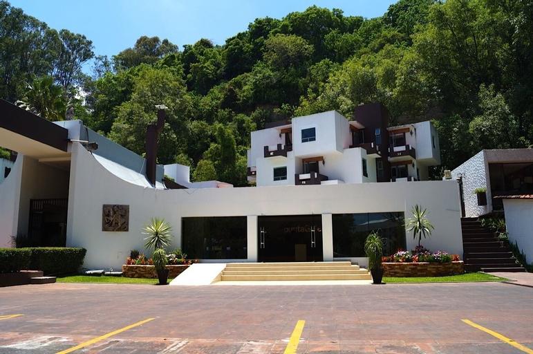 Hotel Punta Galeria, Morelia