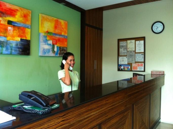Joyce Apartelle Kalentong, Mandaluyong