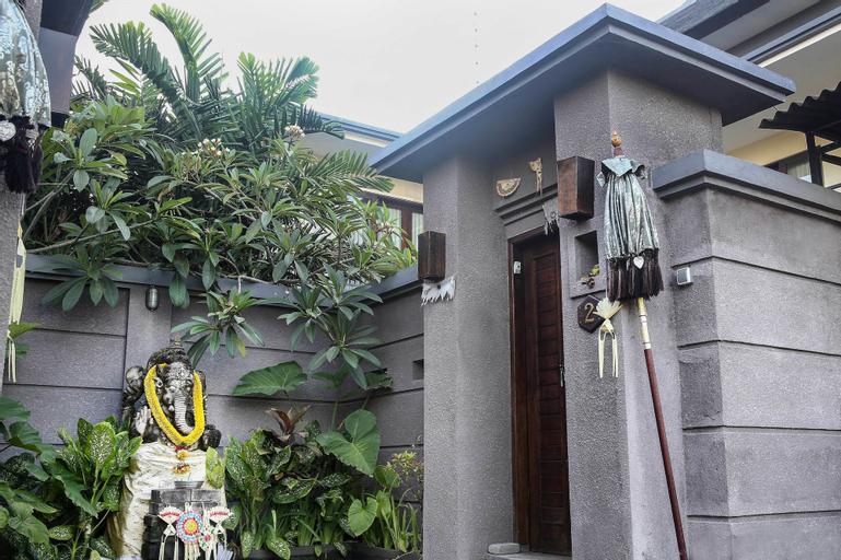 Legong Kirana Villas, Badung