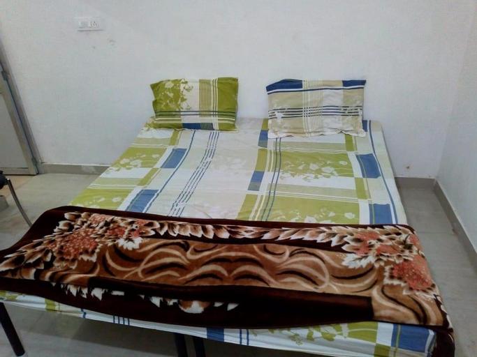 mck rooms, Rupnagar
