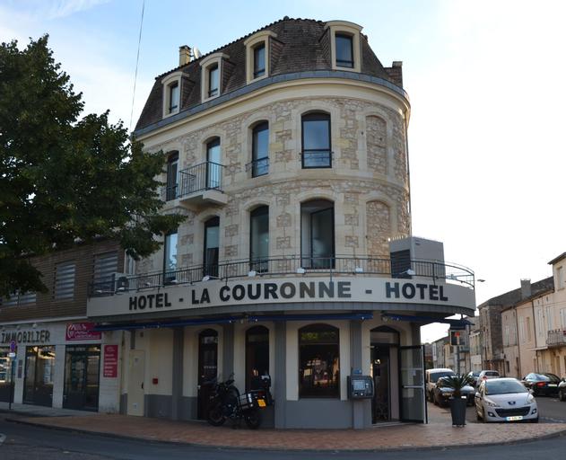 hôtel la couronne, Lot-et-Garonne