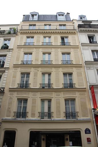 Hôtel Atelier Vavin, Paris
