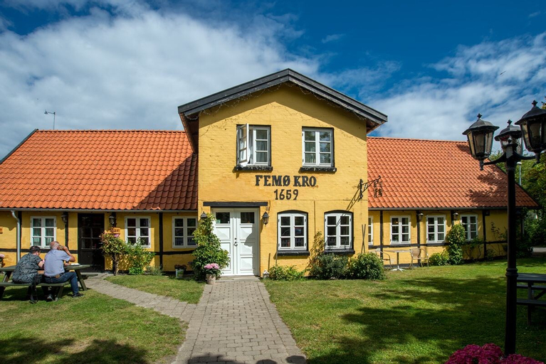Femø Kro & Kursuscenter, Lolland