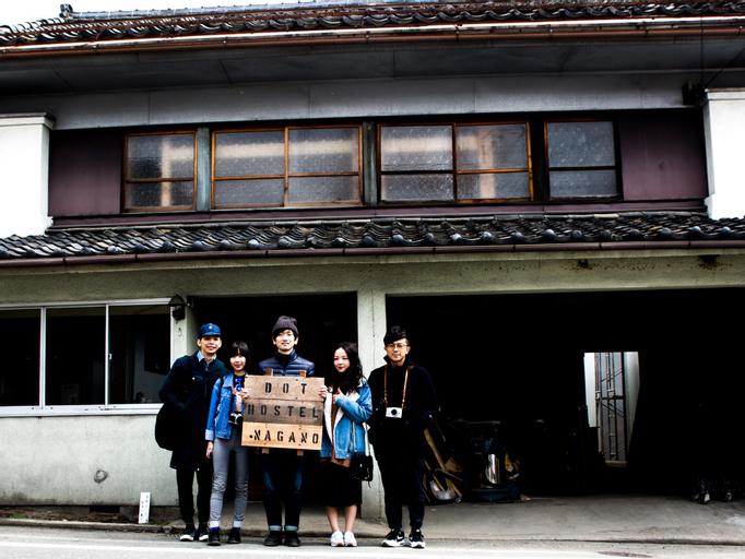 DOT HOSTEL NAGANO, Nagano