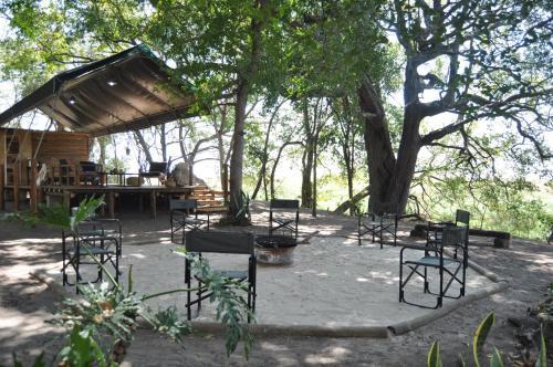 Askiesbos Okavango Delta, Ngamiland West