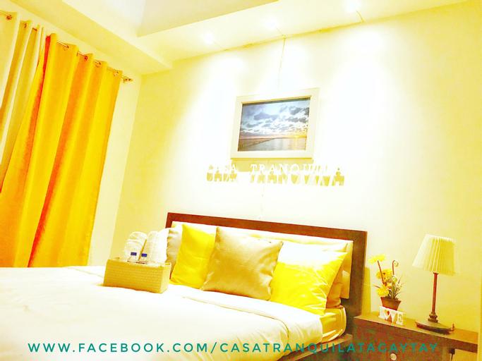 Casa Tranquila at SMDC Wind Residences Tagaytay, Tagaytay City