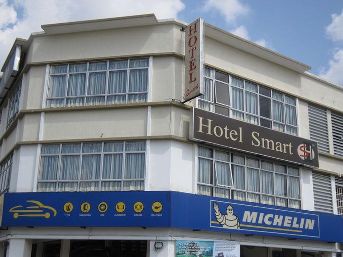 Smart Hotel Bangi Seksyen 9, Hulu Langat