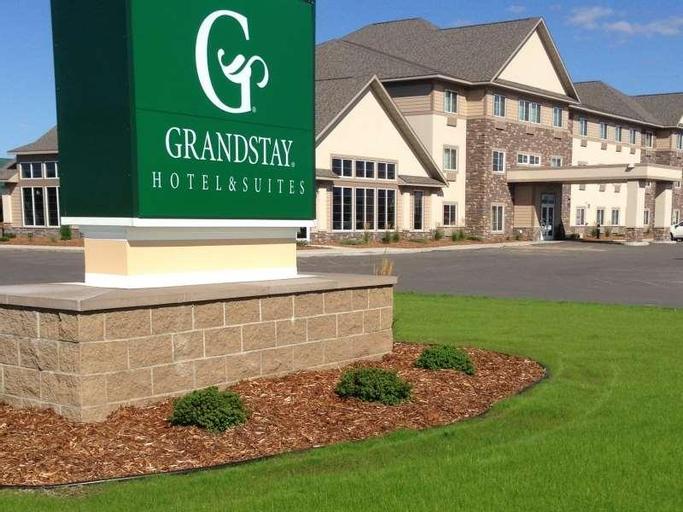 Grandstay Hotel Suites Thief River Falls, Pennington