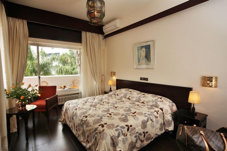 Chellah Hotel, Tanger-Assilah