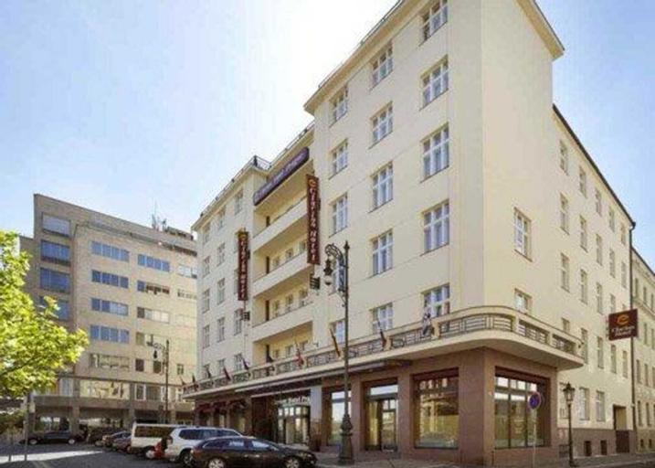 Clarion Hotel Prague Old Town, Praha 7