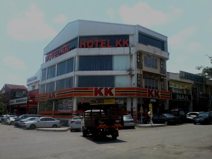 Hotel KK Equine Park, Kuala Lumpur