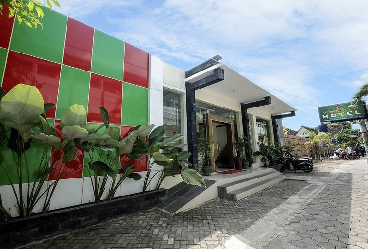 Malioboro Garden Hotel, Yogyakarta