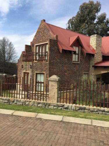Windsor House, Nkangala