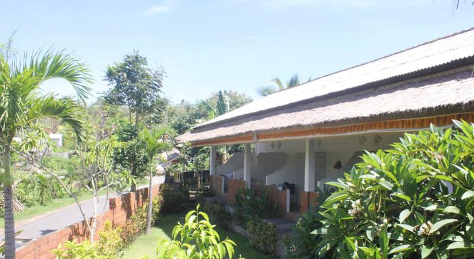 Balangan Inn, Badung