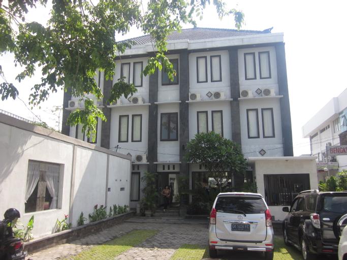 OYO 3156 Hotel Warta Dua, Denpasar