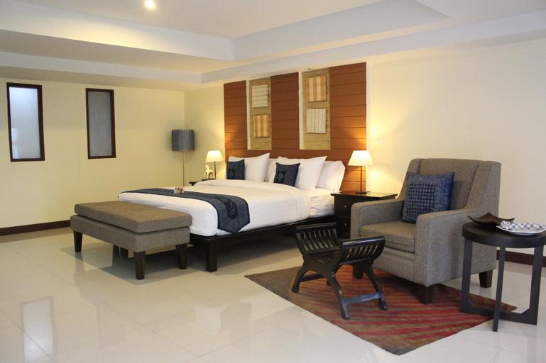 Nan Boutique Hotel, Muang Nan