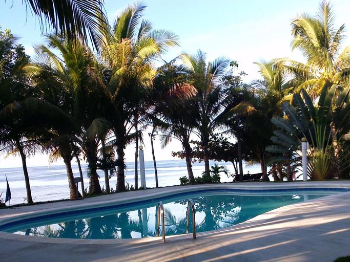 Lazi Beach Club, Lazi