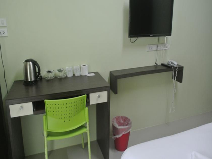 Thanaphat Apartment, Muang Songkhla