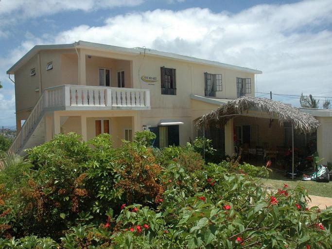 Reve Des Iles Guesthouse (Pet-friendly),